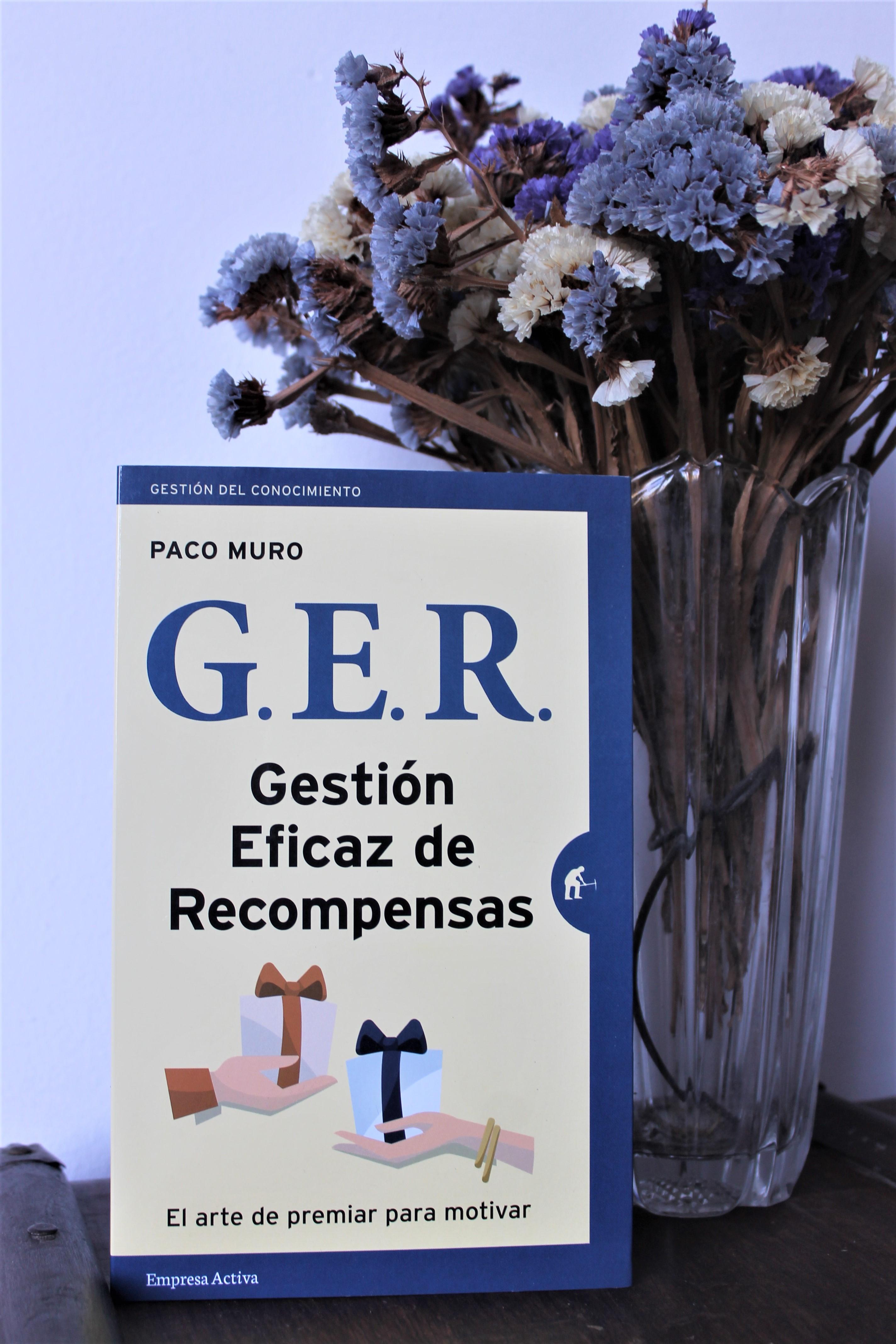 G.E.R. – Paco Muro